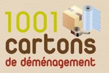 1001 cartons