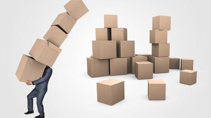 carton de déménagement gratuit